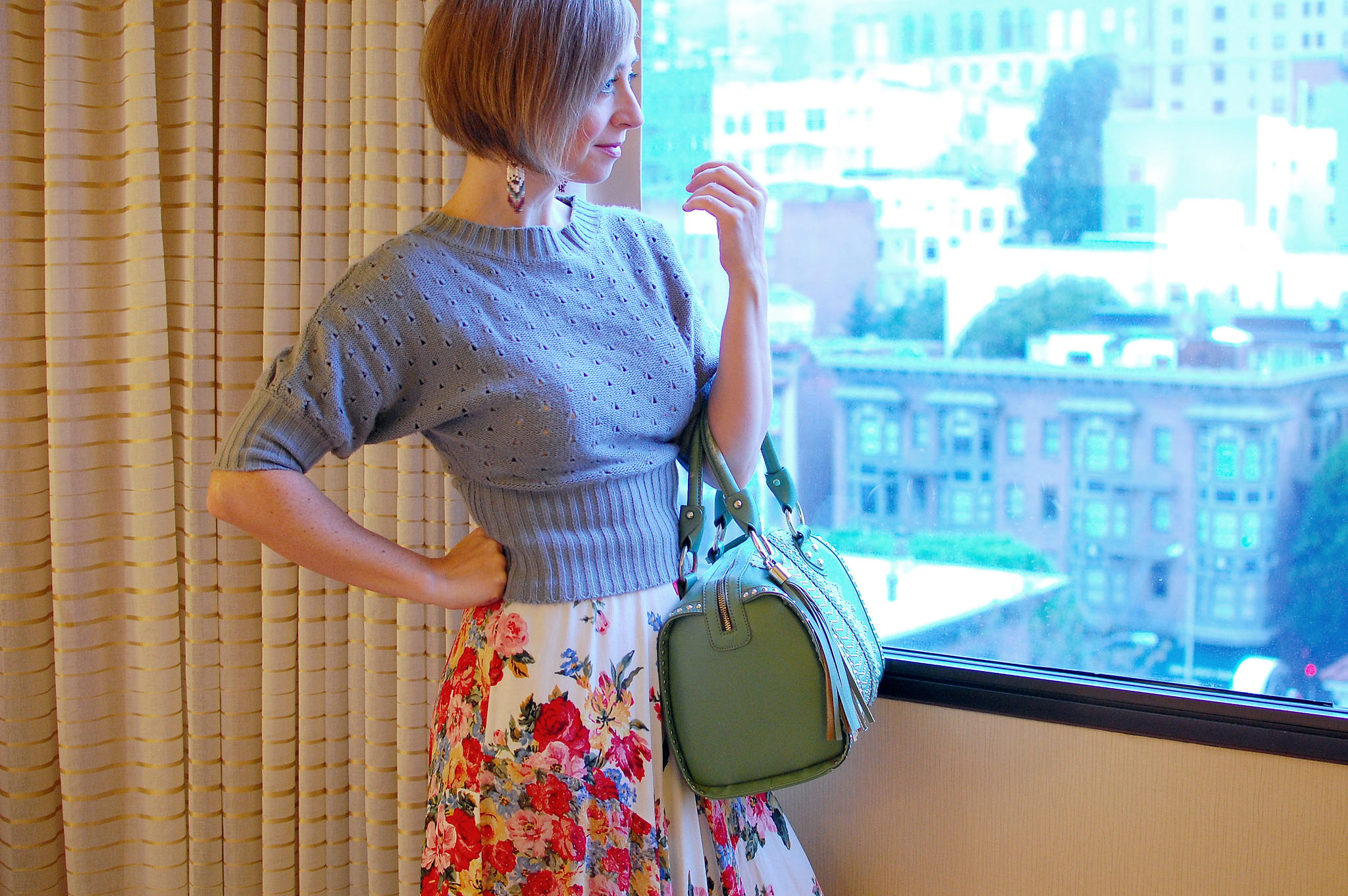 business casual san francisco outfit ootd whatiwore2day