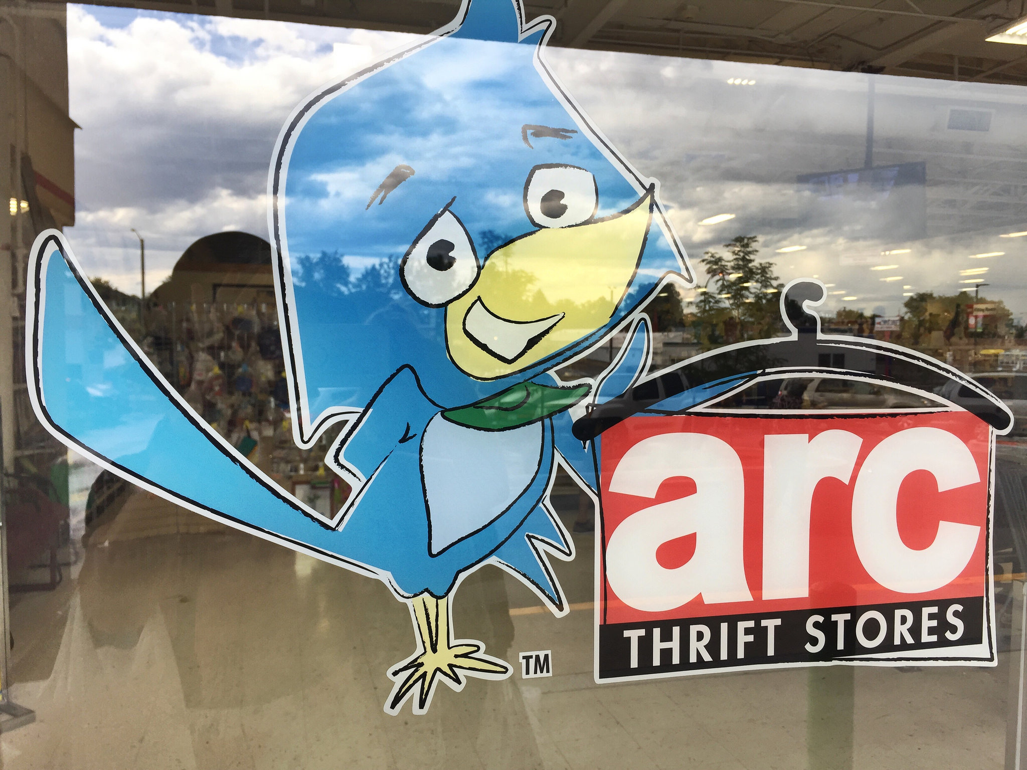 arc colfax denver thrift store whatiwore2day