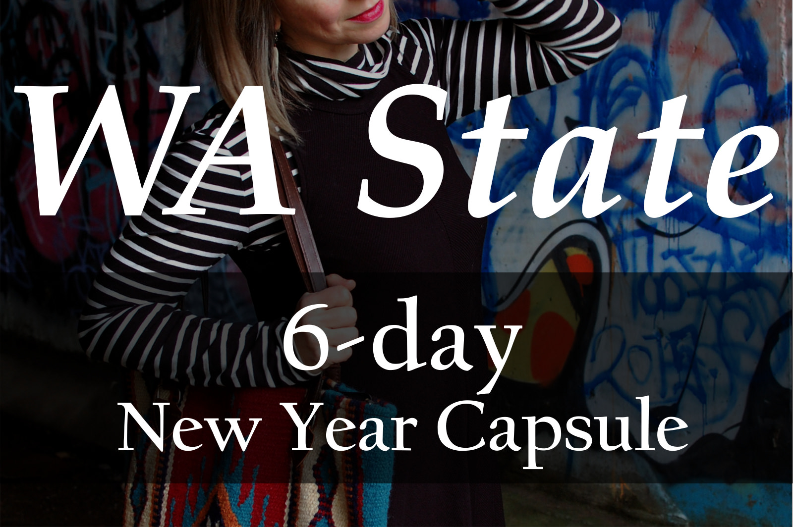 capsule wardrobe daily outfit blog ootd
